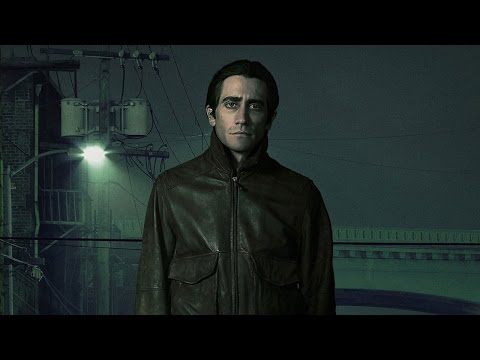 "Nightcrawler ""Lou Crosses The Line"" Clip"