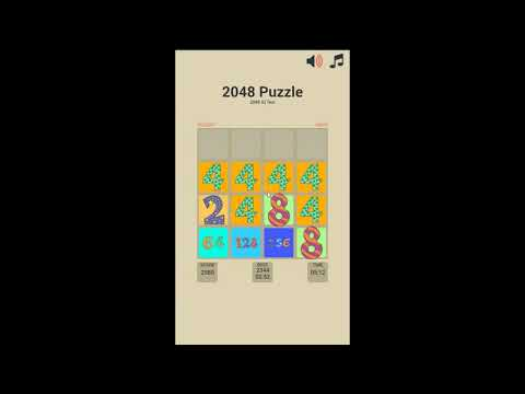 2048 IQ Test - Puzzles - Apps on Google Play