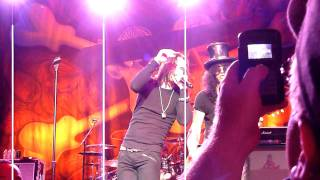 Gambar cover Slash/Myles - I Hold On - 9-5-10 - Pabst Theatre