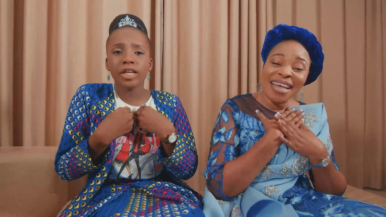 Download AGBARA NLA by Tope Alabi and Iseoluwa (New Song)