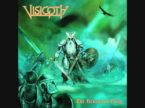 Visigoth - Blood Sacrifice