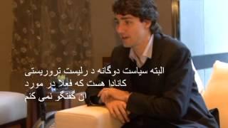 popular videos saeed soltanpour interview