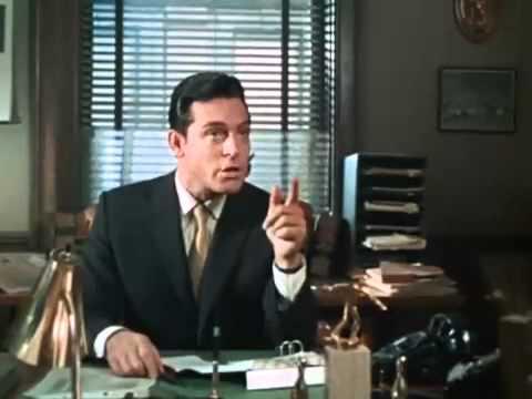 L'Affaire Thomas Crown 1968   Trailer poster