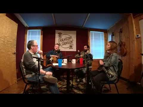 Hangin' & Sangin': The Lone Bellow // The Bluegrass Situation