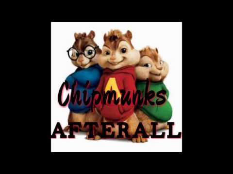 Alkaline - AfterAll - Chipmunks Version - November 2016