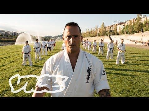 Vice Specials: Karate o cárcel en Santa Coloma