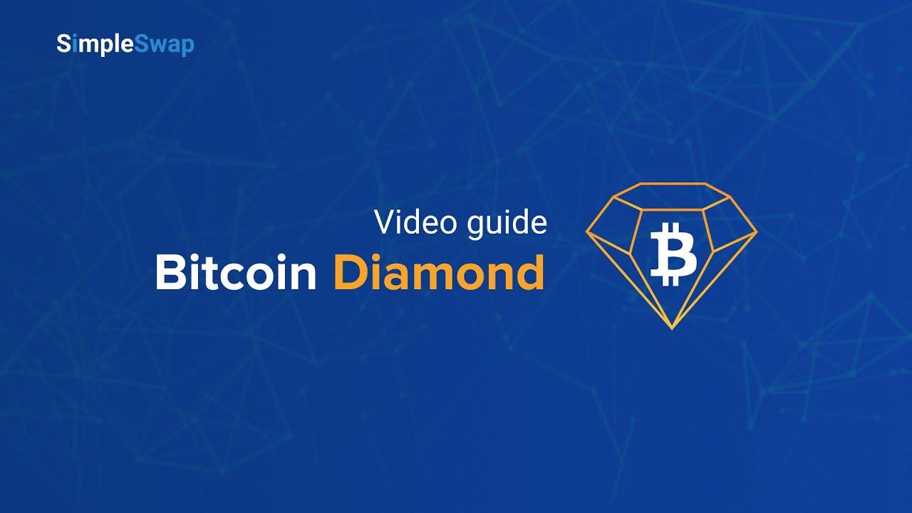 bitcoin diamond monede piap