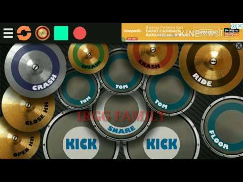 MARJINAL-SKINHEAD||drum cover