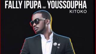 Fally Ipupa feat Youssoupha - kitoko