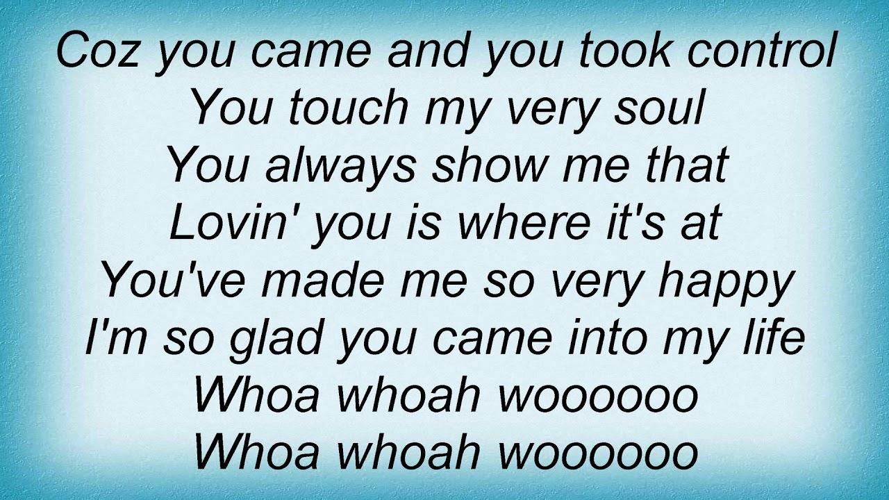 alton ellis you ve made me so very happy lyrics youtube