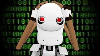 UPLOAD THE ROBOT VIRUS - Budget Cuts (VR) #5