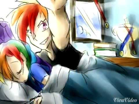 Rainbow Blitz; Rainbow Dash Love   YouTube