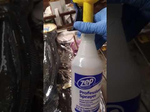 DIY Carbon Fiber Wet Lay/Overlay: Pt 6-Peoples Choice