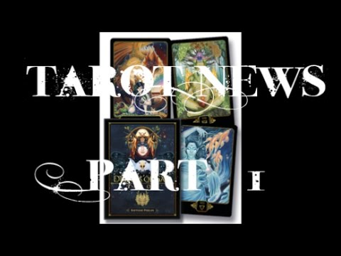 Tarot !! Dec 2016Jan 2017 Part 1
