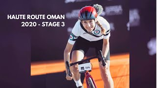 Haute Route Oman 2020 - Stage 3 Time Trial - 8th March