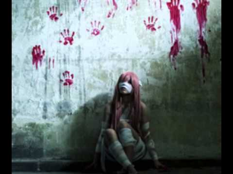 Elfen lied - Lucy Cosplay