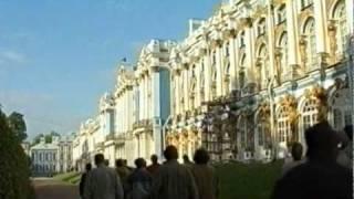 Sankt Petersburg ReiseVideo