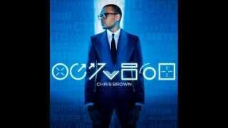 Chris Brown - Biggest Fan [Fortune Album]