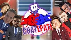 Mire gondol a Chat? Chat-E Paté