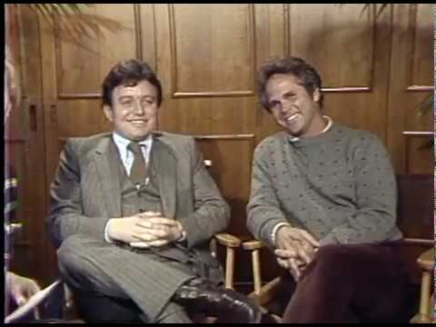 with Jerry Mathers and Tony Dow