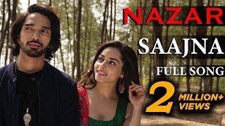 Download Saajna Full Song Nazar Star Plus | Screen Journal | Piya version