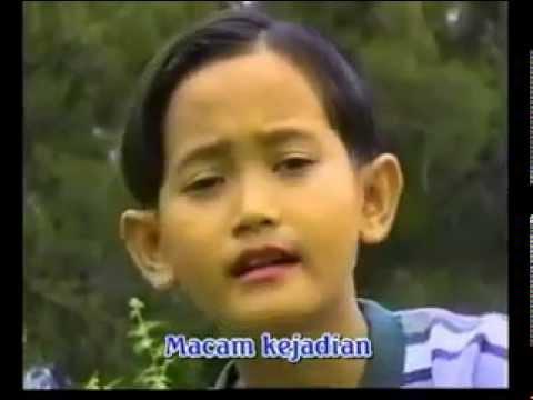 Ari Rama - Aceh Lon Sayang - Lagu Aceh