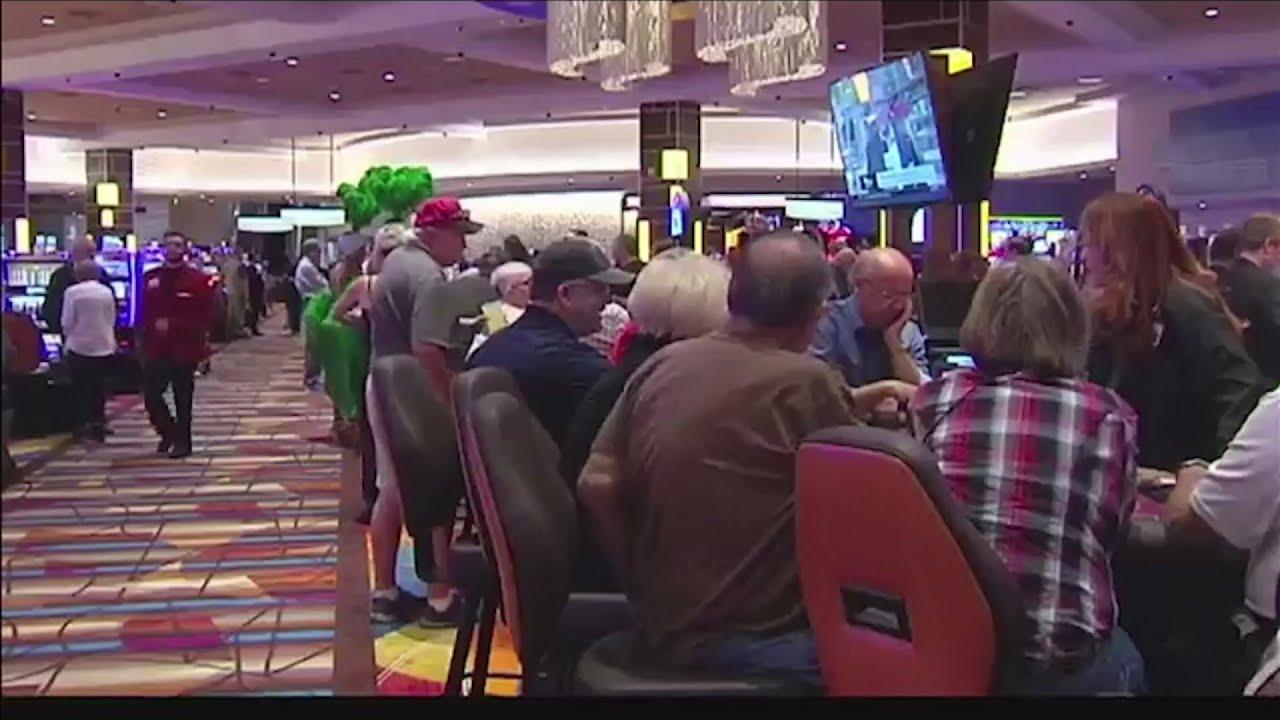 TV Spot for Renos Eldorado Hotel Casino