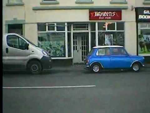 Mountbellew, Co. Galway, Ireland
