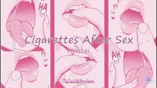 Cigarettes After Sex - Hentai [Sub. Español e Inglés]