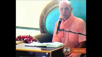 Шримад Бхагаватам 4.22.53 - Мадана Мохан прабху
