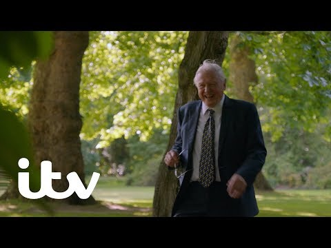 The Queen's Green Planet | Family Trees | ITV