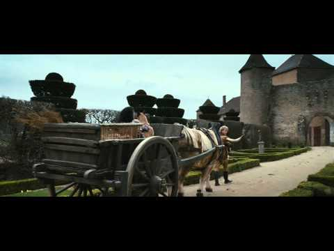 The Vintner's Luck (2011) Official Trailer [HD]