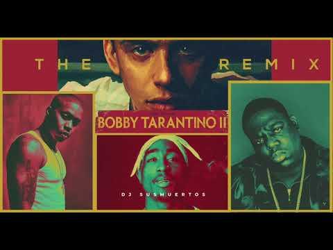 Nas, Notorious B.I.G, 2Pac Feat. Logic - State Of Emergency BT2 REMIX - DJ SUSMUERTOS