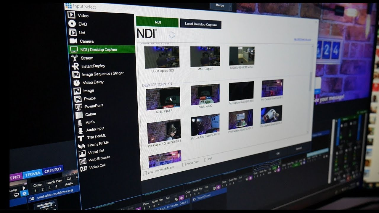 10 Ways To Use NDI In Your Broadcast Studio