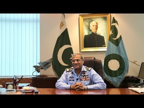 Pakistan to develop a 5th Generation Fighter - PAF Chief