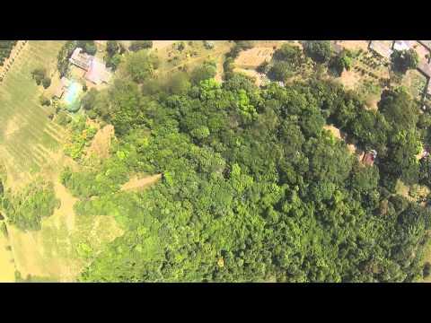 Sobrevuelo CORPOICA La Libertad, Villavicencio Colombia
