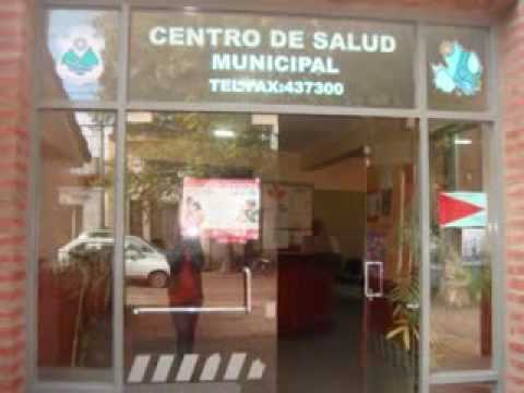 Argentina Health Care System