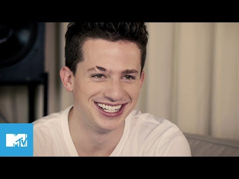 Charlie Puth Plays Slanguage! | MTV Music