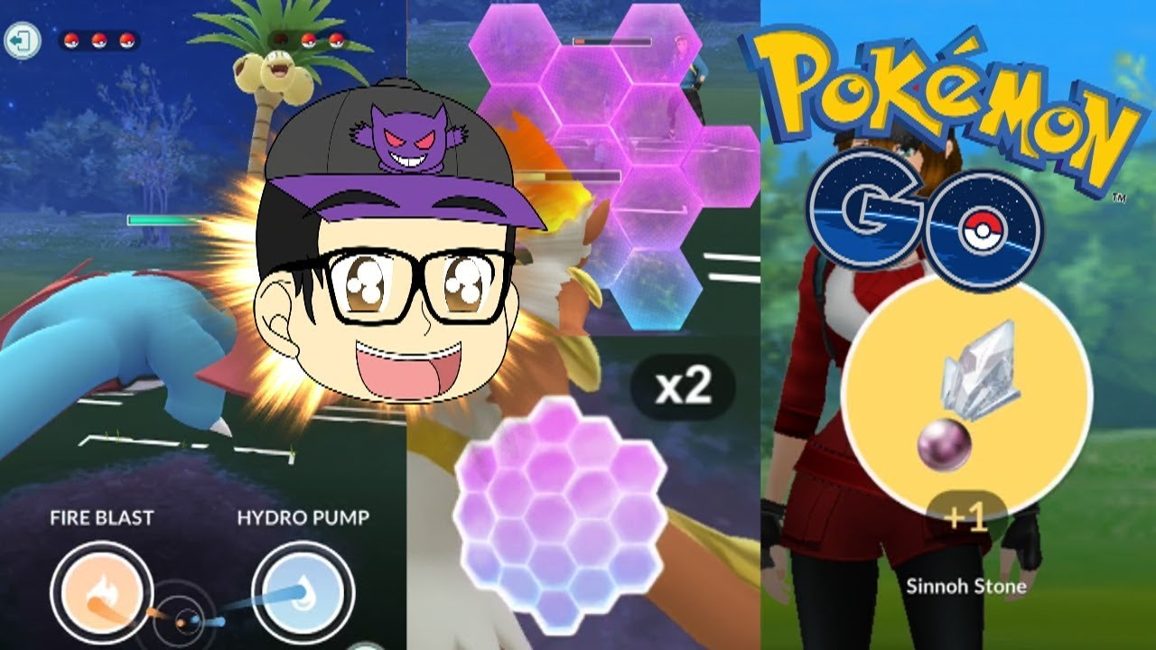 ABSOLUTE GAMECHANGER!!! *NEW* PVP Pokémon GO Info!