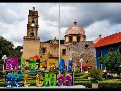 ¿QUÉ HACER EN MINERAL DEL CHICO HIDALGO MÉXICO?