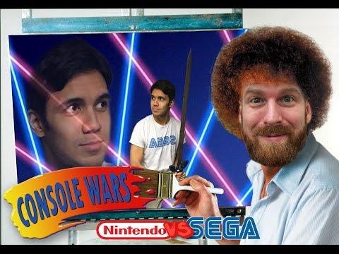 Console Wars - Mario Paint Vs Art Alive! and Wacky Worlds Creativity Studio