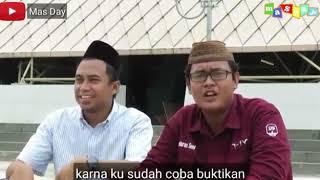 Jaran goyang vs baca Al.quran