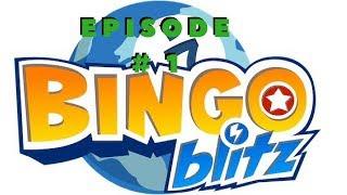 FINISHING UP CATALINA - BINGO BLITZ EPISODE #1