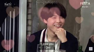 yoonmin bickering/teasing each other like an old married couple for 13 mins