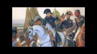 Война и мир Александра Первого. Наполеон против России. Нашествие