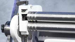 Bend-Roll-Shear - All in one Machine