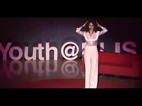 ül Öden  2018 TEDx Youth@BLIS