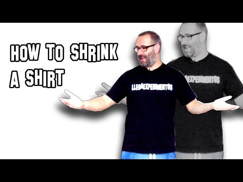✔-how-to-shrink-a-shirt-diy