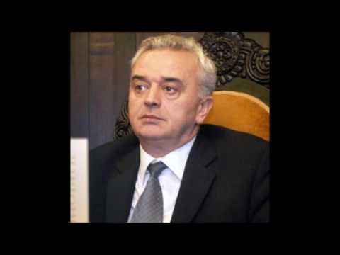 Проф. Ранко Поповић, предавање о Кочићу