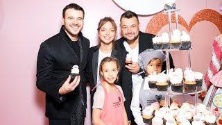 Открытие кондитерской «Любовь и сладости» в ТРК VEGAS Крокус Сити